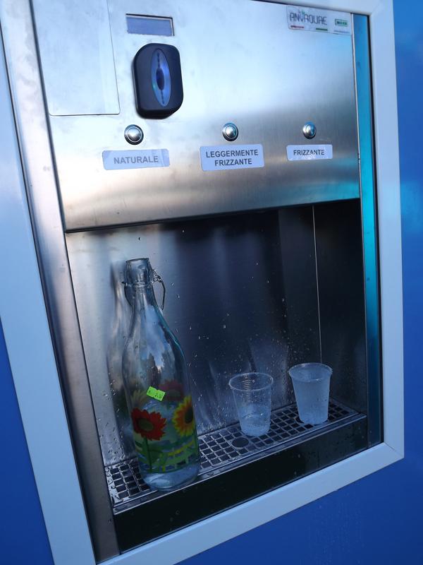 Molfetta free - Acqua depurata in casa ...